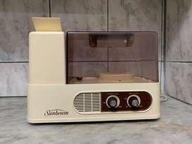 Vintage Humidificador Ultrasónico Cool Pulverizador, Marca Sunbeam Modelo #661