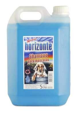 Shampoo para mascotas