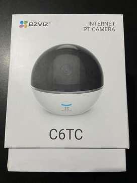 Camara de vigilancia Wifi EZVIZ C6TC