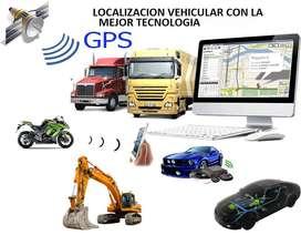 rastreador gps para autos y motos