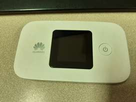 Routers portátil, WiFi, memoria usb, Huawei