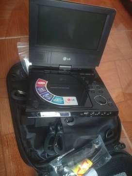 URGENTE!!! - Portable_DVD_Player LG