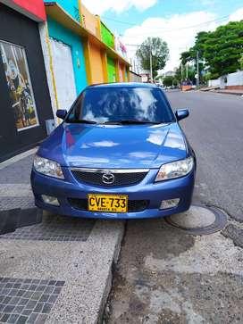 Espectacular Mazda allegro en excelente estado