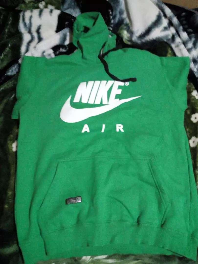 Polera Nike Importada 0