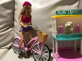 Ropa para Barbie crochet