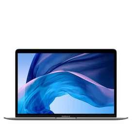 MacBook Air A2179 13 pulgadas, i5 décima generación, 8GB RAM, 256GB, Space Gray