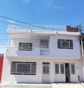 Casa grande barrio sevilla