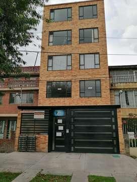 Edificio con 8 apartamentos Nueva Primavera