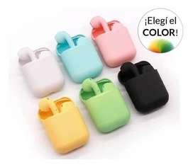 Airdpods de colores