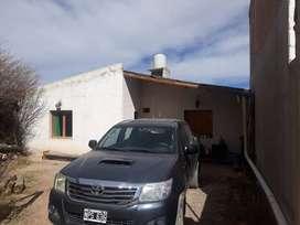 Casa en Lote de 300m2 en Humahuaca, Jujuy. Vista a montañas