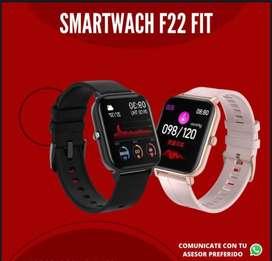 SMARTWATCH F22 fit