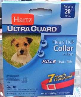 Ultraguard Collar Antipulgas Para Perros