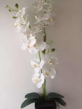 Vendo hermosas Flores sintéticas