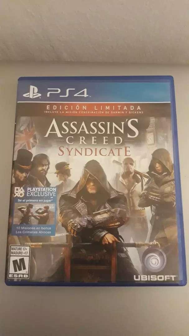assassin Creed 0