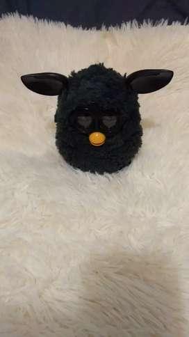 Furby mattel cambio