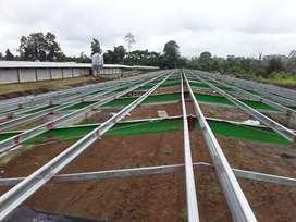 Asemos todo tipo de cubiertas estructuras y cerrajeria trabajos garantizados