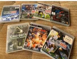Juegos PSP 3
