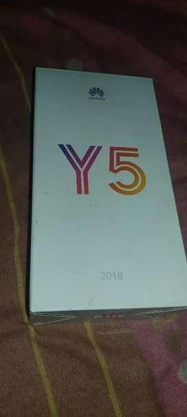 Y5 16 2 ram   nuevo de paquete