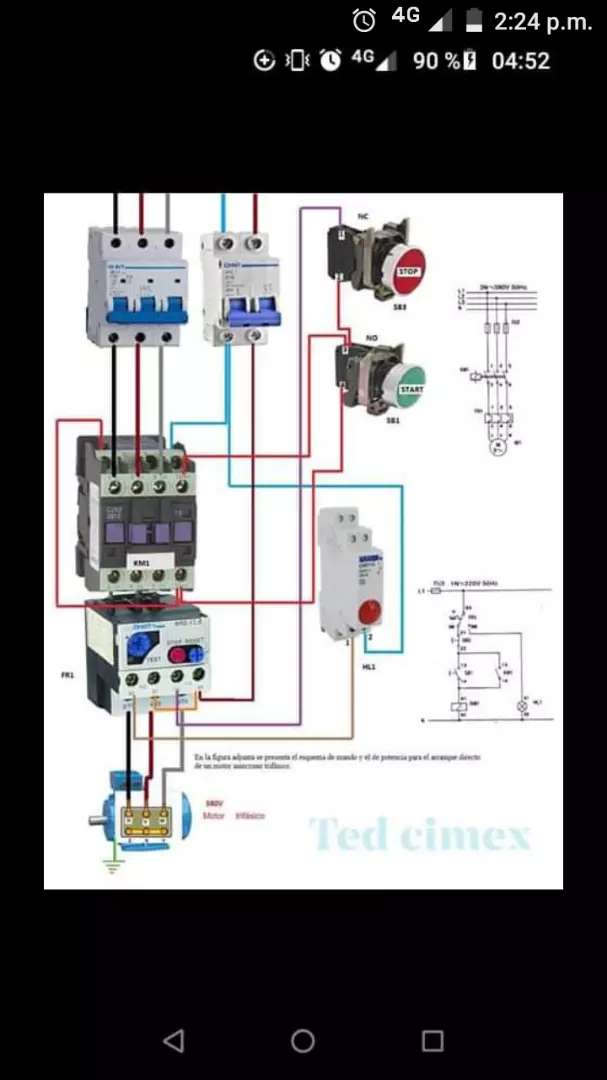 Se ofrece servicio electricidad Domiciliaria, comercial e industrial 0