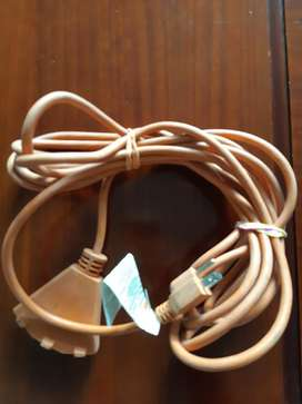 Cable Extension 6 Mts