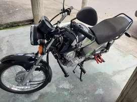 Honda cb1 star 125
