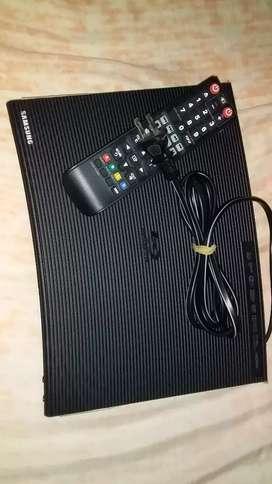 Blurey Samsung BDJ 5900 wifi inalámbrico.ofertazo