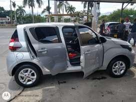 Fiat mobi en muy buen estado
