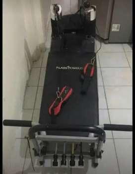 Máquina de Pilates