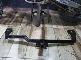 Tiro para rack de bicicleta o trailer vw gol