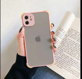 Funda antichoque iPhone 11