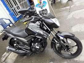 Vendo moto AKT CR4 162 como nueva