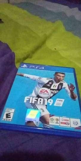 FIFA 17 FIFA 18 Y FIFA 19 PS4