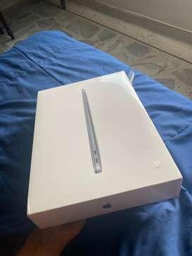 Mac book air 13 inch 2020