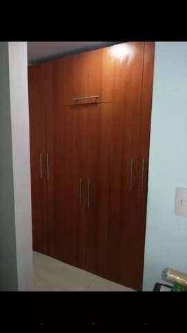Hermosos Closet