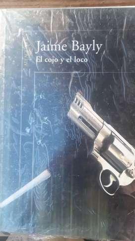 EL COJO Y EL LOCO (nuevo)