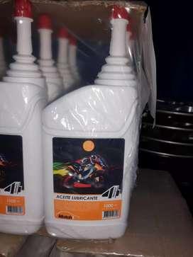 Aceite para moto 4 tiempos