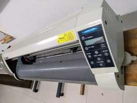 Plotter de corte graphtec C2000 60