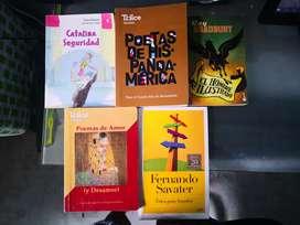 Libros originales
