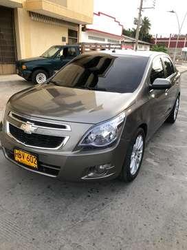 Cobalt LTZ 2013