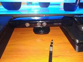 Xbox 360 cómo nueva