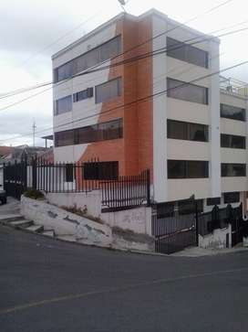 Vendo departamento grande Cdla. España