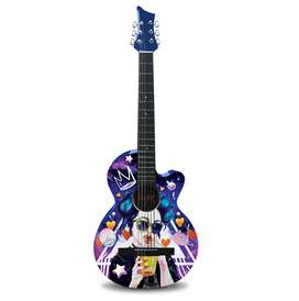 Guitarra Acústica Prince Dr. Fox.