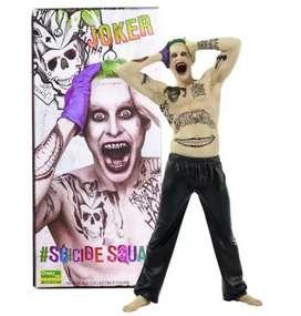 Figura Coleccionable Joker Suicide Squad 1/6