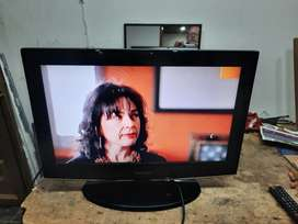 Televisor lcd  Samsung de 26 pulgadas hd