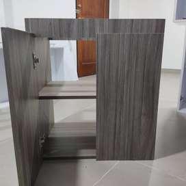 Ganga muebles para baño