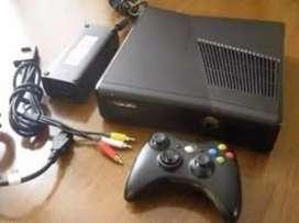 Xbox 360 original en caja!!