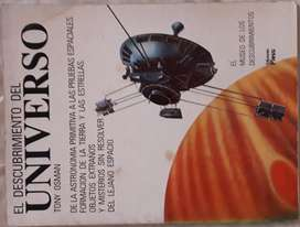 El Descubrimiento del Universo - Tony Osman