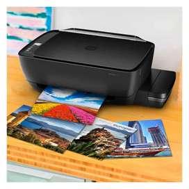 Impresora multifuncional HP Ink Tank 315