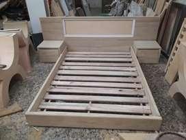 Muebles para higar