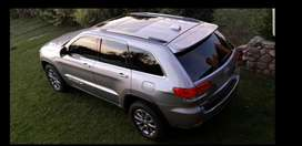 VENDO JEEP GRAND CHEROKEE ( NO PERMUTO)